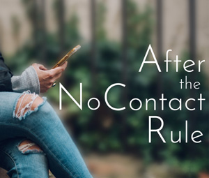 How to Contact Your Ex After the No Contact Rule