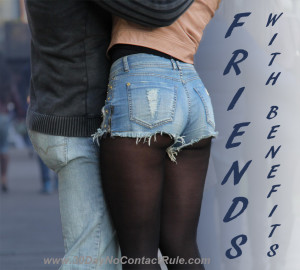 friends-with-benefits dating