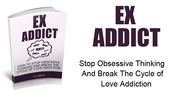 The Ex Addict 30 Day No Contact Rule