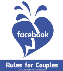 Facebook Rules For Couples