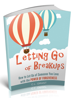 Letting Go of Breakups