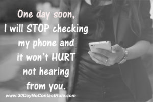 Stop Checking Your Phone